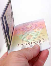Visa Permission Work Abroad Students